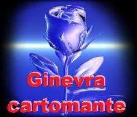 GINEVRA CARTOMANTE, I TAROCCHI DEL DESTINO, LA VERA CARTOMANZIA DELL' AMORE.