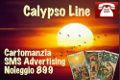 I Sensitivi di Calypso Line  - Centro servizi Audiotel -  Call Center di cartomanzia serio e professionale - Noleggio codici 899 - Sms Advertising