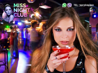 MISS NIGHT CLUB  - OFFERTE LAVORO NIGHT CLUB