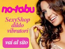 NO-TABU NUOVO SEXYSHOP ONLINE SEMPRE PROMOZIONI E SCONTI E CONSEGNA GRATUITA IN TUTTA ITALIA