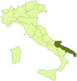 Annunci Puglia - TuttoAnnunci.org